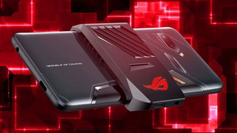ASUS launches this amazing phone in India specially for the game lovers