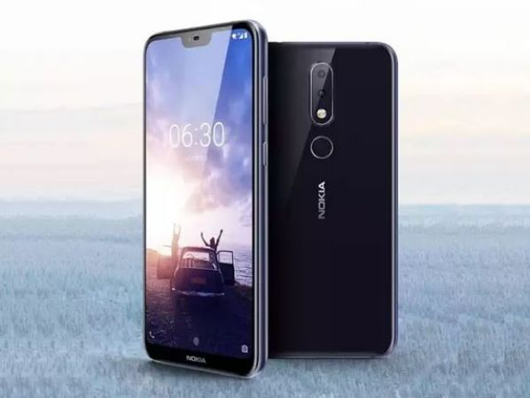 Are you planning to buy new smartphone, then this Nokia's phone will make you think about it