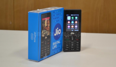 Reliance confirmed that Jiophone will be delivered will be completed by this Diwali