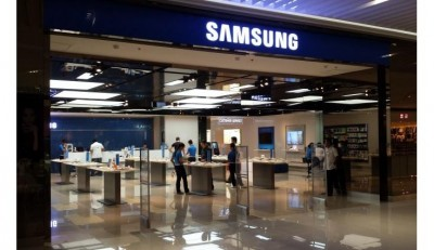 Samsung number one smartphone brand in India in July-August: Report