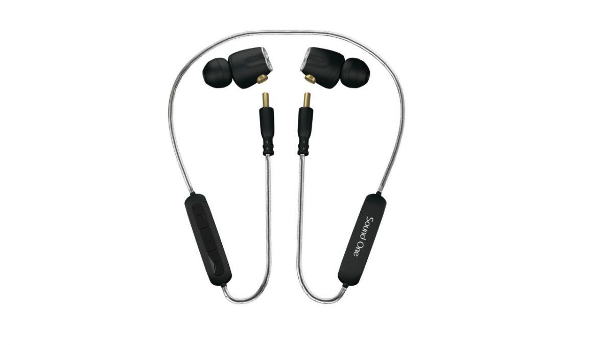 Sound One launches unique detachable Bluetooth earphones in