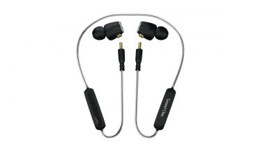 Sound One launches unique detachable Bluetooth earphones in India