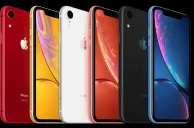 Good news for iPhone lovers as iPhone XR goes on sale today