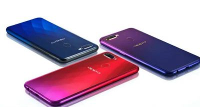Flipkart Sale: Grab this smartphone of Oppo with great discount of Rs. 3000