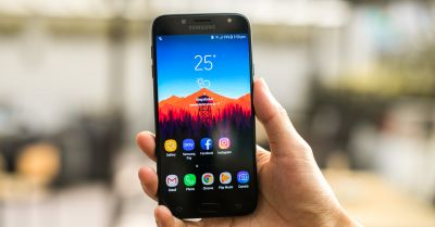Samsung launched this new update for Samsung Galaxy J7 Pro