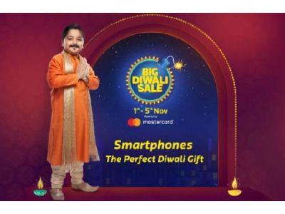 Flipkart Big Diwali Sale 2018 offers heavy discount on Redmi Note 5 Pro, Motorola One Power, Realme 2