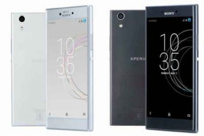 Sony launched its two new mid-range smartphones in India