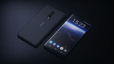 Nokia 9's leaked pictures trending for 'Unique' Camera Setup