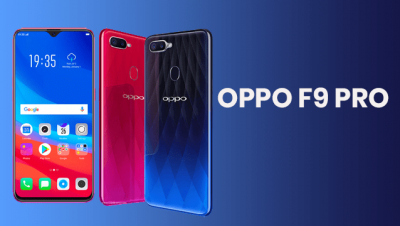 Get Oppo F9 Pro at just Rs 3,915, Know the complete offer