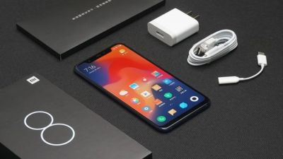 Xiaomi Mi 8 may have a 24-megapixel selfie camera, specifications leaked