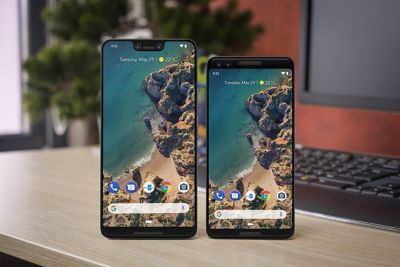 Google confirms the launch of Pixel 3 and Pixel 3 XL on October 9