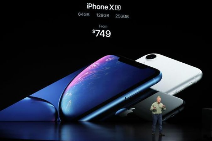 iPhone XR launched, Know the specifications and price in India