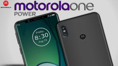 Motorola One Power to launch in India on 24th September