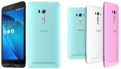 Asus launches three smartphones under the 'Zenfone 4' Selfie Series