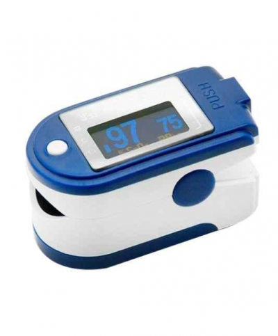 Tiny yet effective: The best oximeters to quickly check blood oxygen level