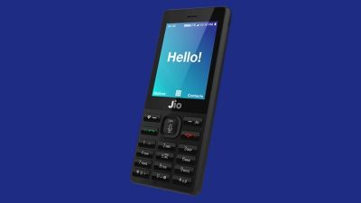 Here is the way to know the status of your booked Jio phone