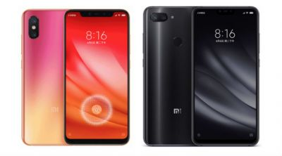 Xiaomi Mi 8 Youth Launched with an on-screen fingerprint sensor, Here are all Specifications