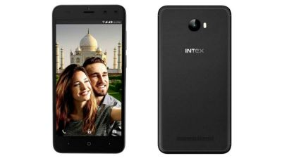 Now get a dual selfie camera smartphone at just Rs 4,499