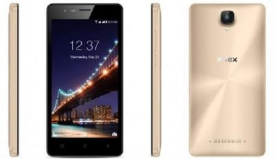 Aqua Lions 2 smartphone launched at just Rs.4,599