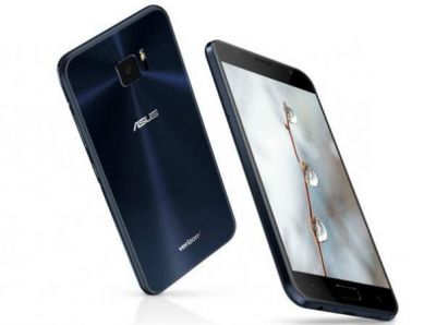 Asus Zenfone V smartphone launched with 23 MP camera