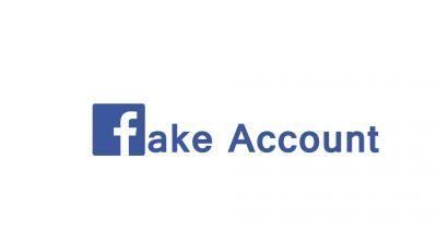 सावधान Facebook के निशाने पर है Fake अकाउंट !