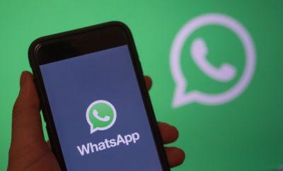 आपका फोन अगर होगा गया गुम तो, इन तरीकों से Whatapp चैट को करें सेफ