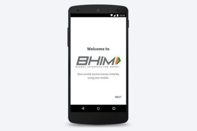 Govt to enable access of multiple account linking on BHIM app