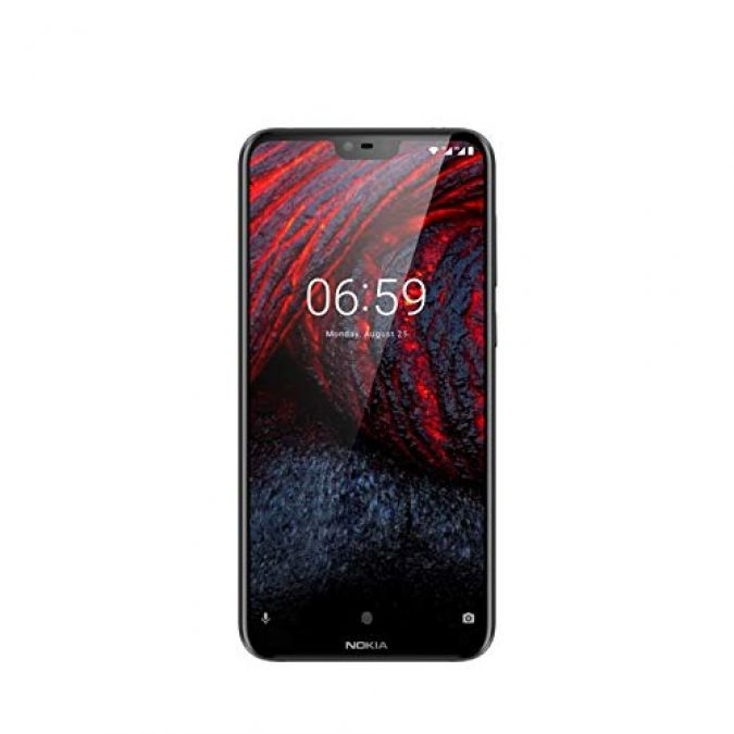 Amazon Freedom Sale 2019: Chance to get Nokia 6.1 at an amazing price