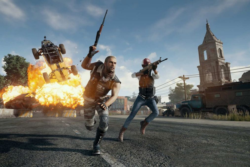 PUBG Mobile's latest update on Android and iOS live, users get new feature