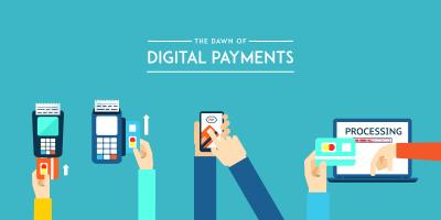 जानिए क्यों हो रहा है भारत में Digital Payments का तेजी से विकास