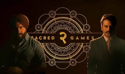 Sacred Games 2 suffered a big setback, know what happened with all the episodes!