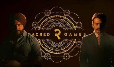 Sacred Games 2 को लगा बड़ा झटका, सारे एपिसोड का जानिए क्या हुआ हाल