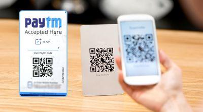 Paytm UPI QR Code: Make easy payments now on any platform!