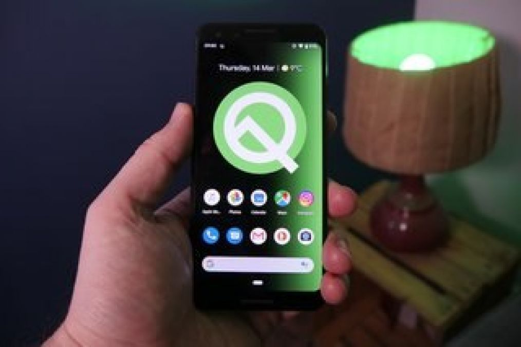 Android 10 will be a Secure Operating System, Know why!