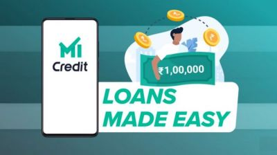 Mi Credit: Xiaomi is offering personal loans, Know how to apply