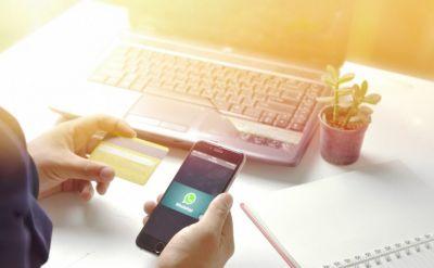 व्हाट्सप्प इस साल के आखिरी महीनों में शुरू कर सकता है डिजिटल पेमेंट सर्विस !
