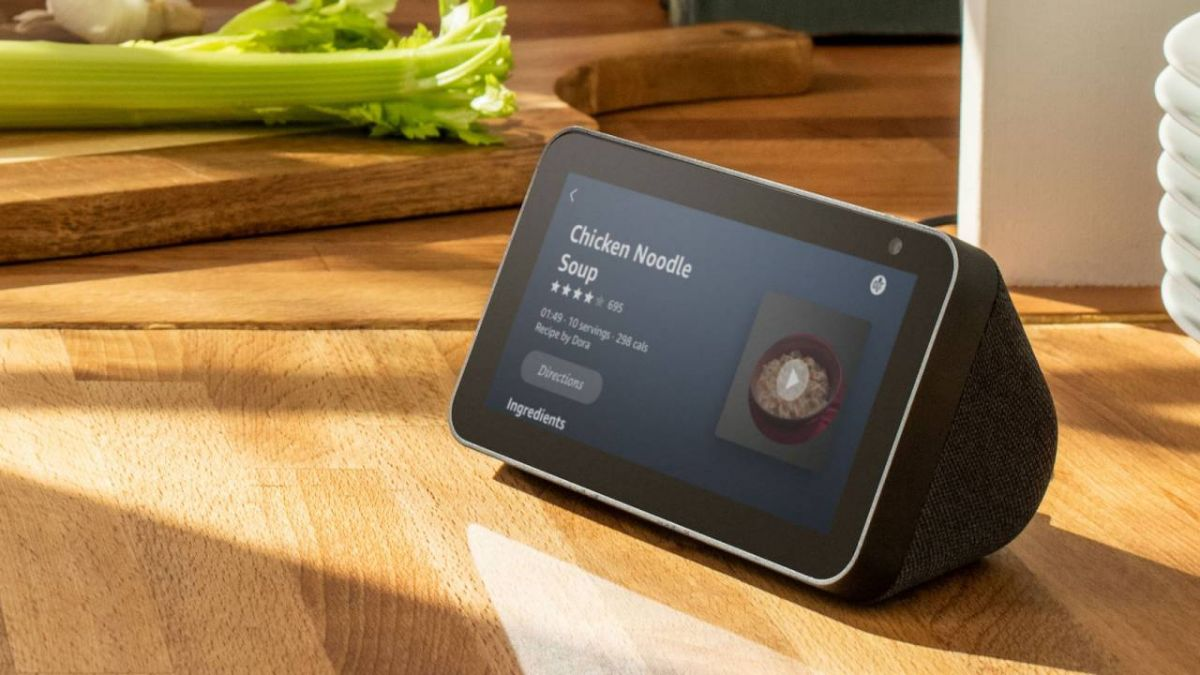 Prime Day Sale 2019: Amazon Echo Show 5 Bought with Bumper Discounts