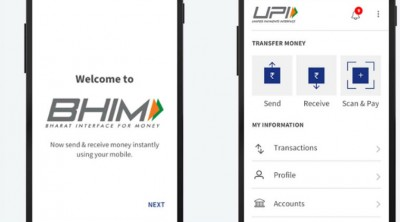 Biggest fraud came in front of Bhim 'app, data of million of users leak