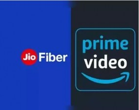Now Amazon Prime video app is on Jio set top box