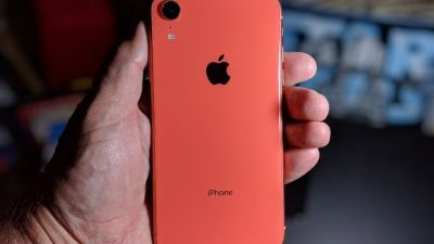 Apple iPhone XR available at a huge discount on this sale