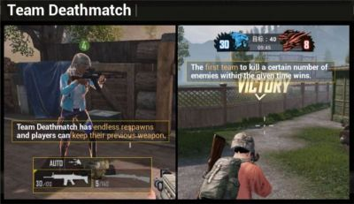 PUBG Mobile: By this trick, you will always Get M249 Light Machine Gun