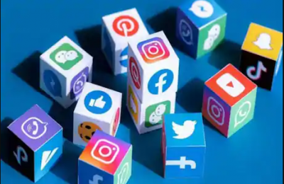 Social media platform increased status 'if more than 50 lakh registered users then you are...'
