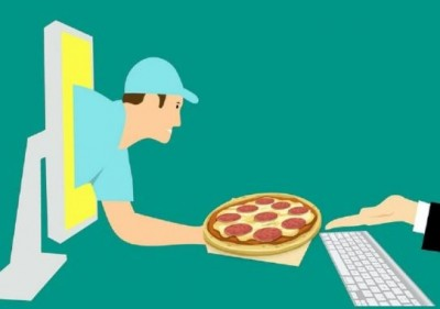 Food delivery companies also disturbed by corona virus