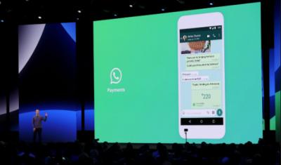 Whatsapp से कर सकेंगे खरीदारी, जल्द जुड़ेगा ये फीचर