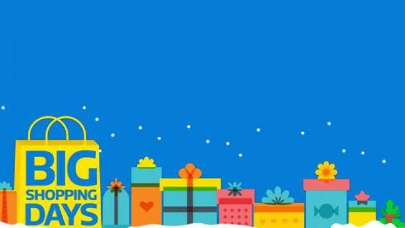 Flipkart Big Shopping Day Sale में लैपटॉप्स पर मिल रहा इतने प्रतिशत डिस्काउंट