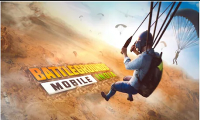 Big news for PUBG fans! Date of Battlegrounds Mobile India leaked for the first time before launch