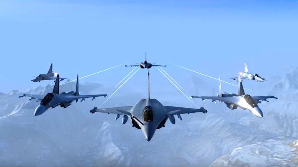 Indian Air Force Game : मल्टीप्लेयर मोड के साथ जुड़े दो पावरफुल फाइटर जेट