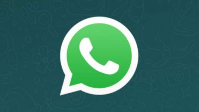 Whatsapp removes new version, battery is affected badly