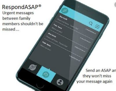 New app to be launched soon, will have to send SMS to open lock