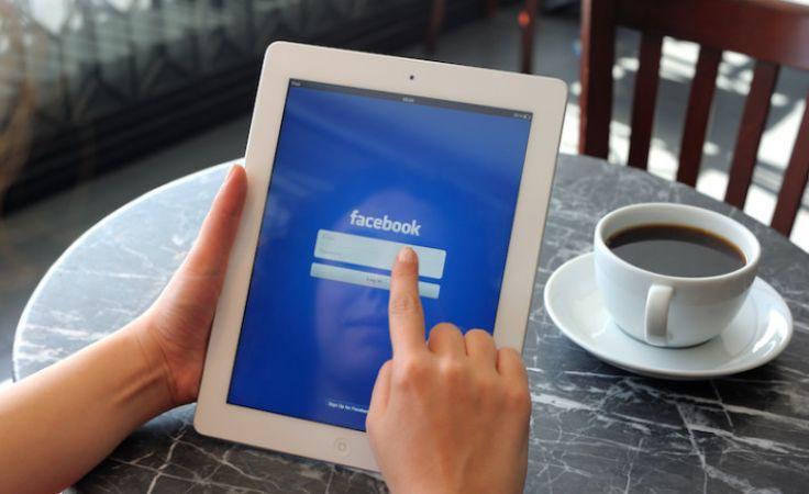 फेसबुक को चाहिए आपका नया चेहरा